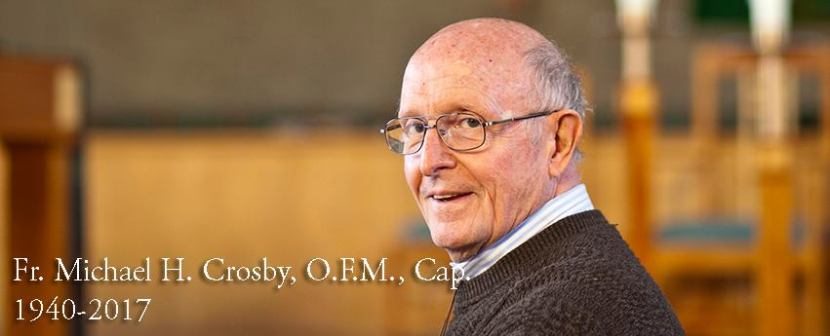 Donations in honor of Fr. MikeCrosby