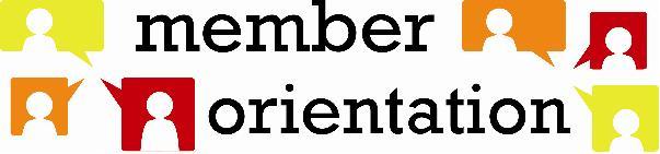 SGI Webinar Recording: MemberOrientation