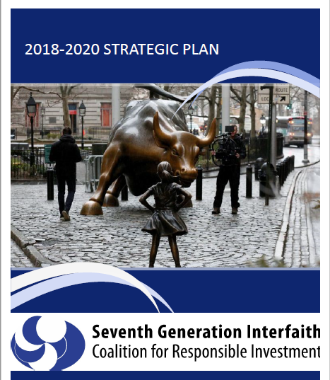 Introducing SGI's 2018-2020 Strategic Plan
