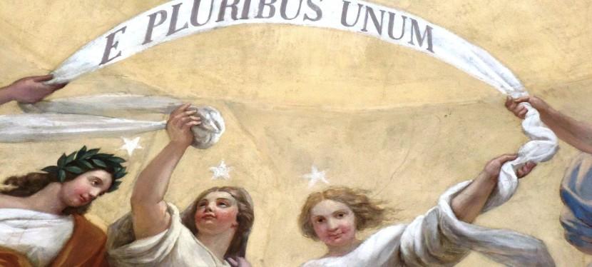 """""""E Pluribus Unum"""""""