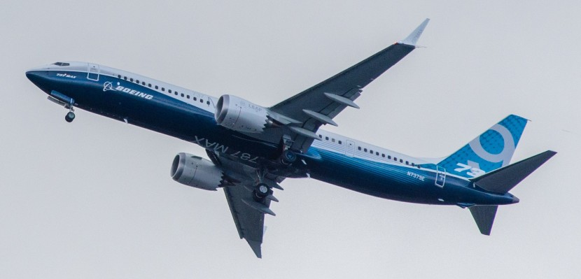 Notes from the BoeingAGM