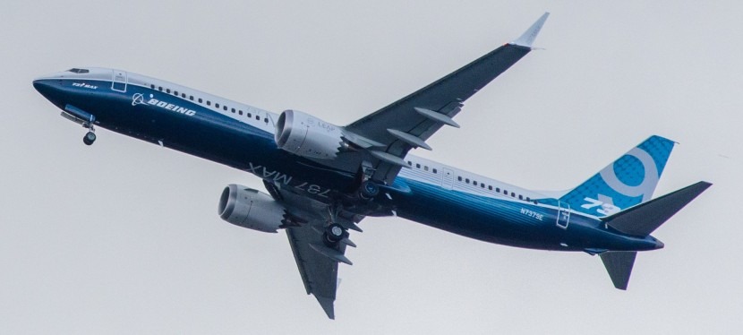 Notes from the Boeing AGM