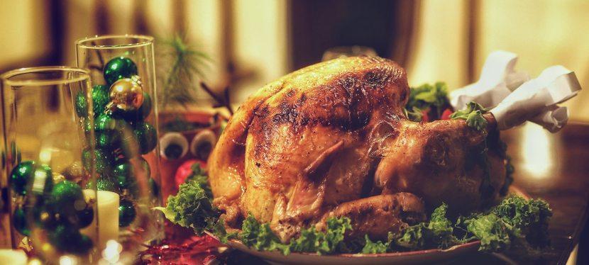 A USDA Christmas