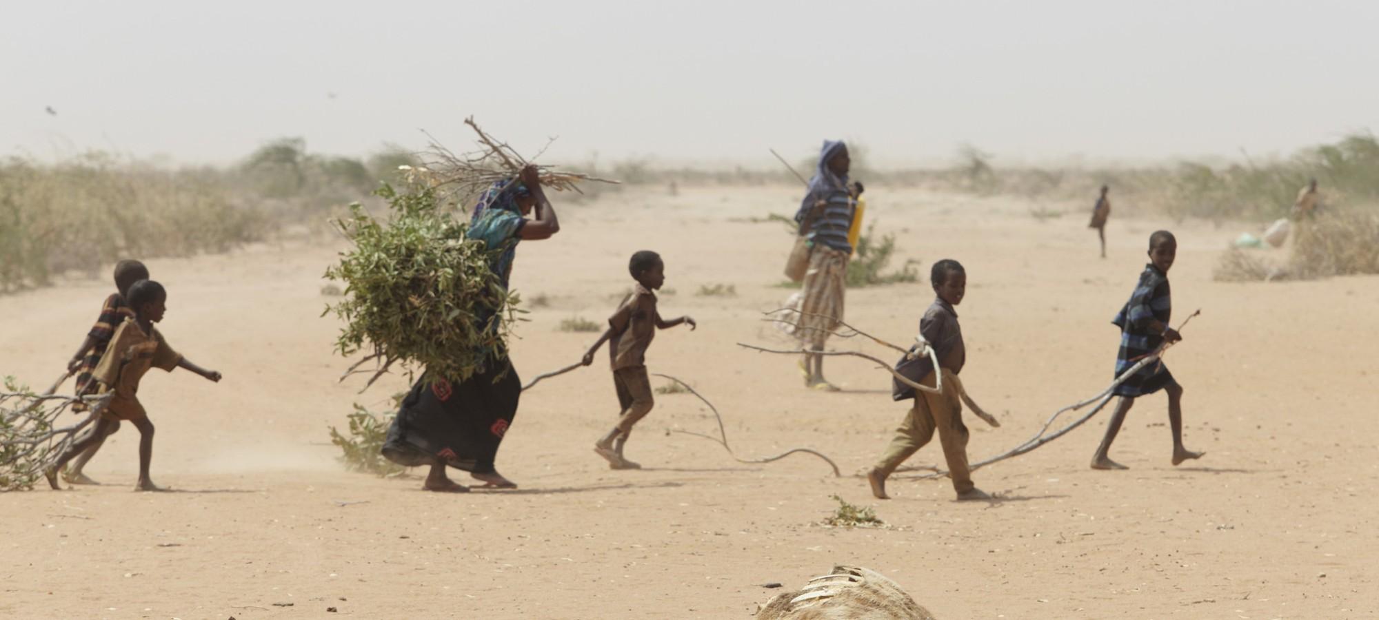 Oxfam East Africa