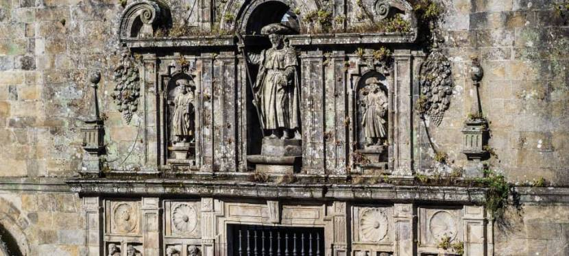 St. James, the Camino, and GarmentJustice