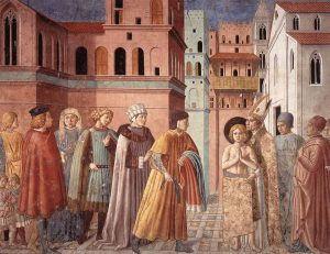 St. Francis of Assisi: A Saint for Garment Justice