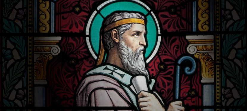 Saint Irenaeus: A Saint for Garment Justice