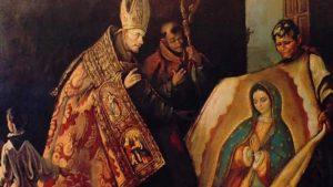 St. Juan Diego: A Saint for GarmentJustice