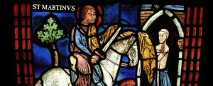 St. Martin of Tours: A Saint for Garment Justice