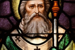 St. Patrick: A Saint for GarmentJustice