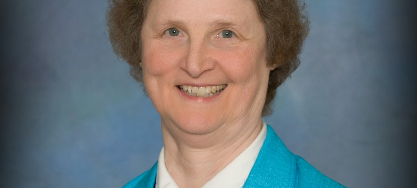 Sr. Ruth Geraets, PBVM to receive SGI's 2020 Fr. Mike Crosby Award