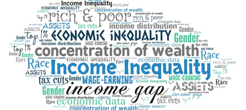 Pay and Wealth Disparity: Still our greatest socialchallenge