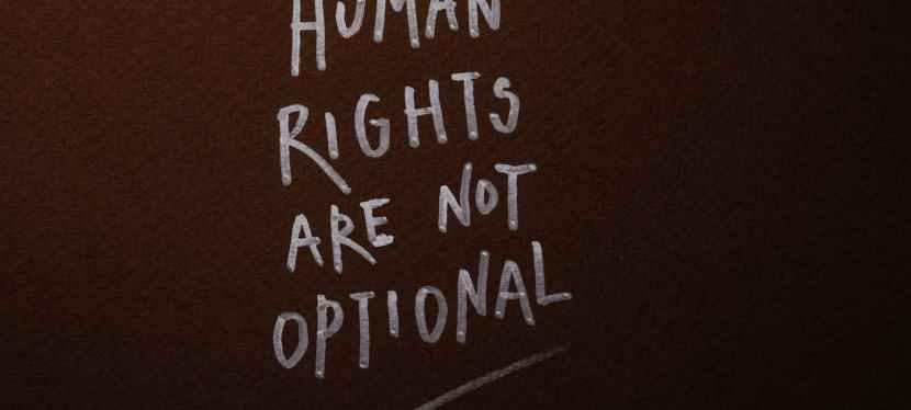 Human Rights Remain aFocus