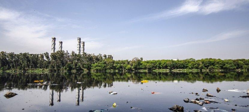 Webinar: Water Stewardship